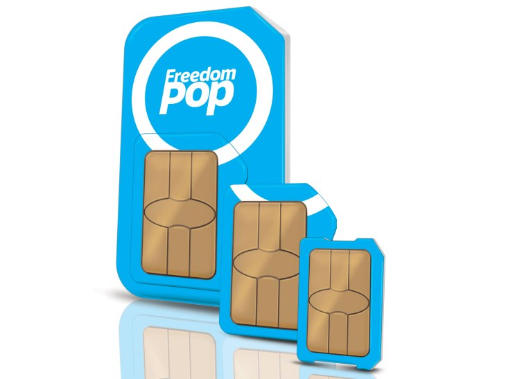 "FreedomPop Raises Another $50M, Launches ""Free"" Global Data"