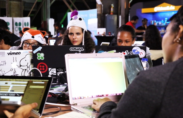 Announcing the custom contests for the TC Hackathon at Disrupt SF