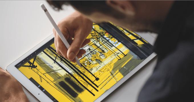 iPad Professional