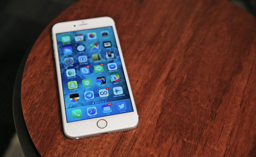 6 Plus On Iphone Stays Apple Screen: Apple Addresses 'Touch Disease' With Reduced Cost Repair