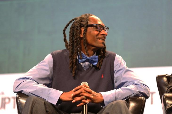Snoop Dogg's venture