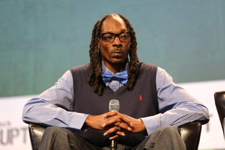 Snoop Dogg's Casa Verde Capital closes on $100 million as the cannabis industry bounces back   TechCrunch