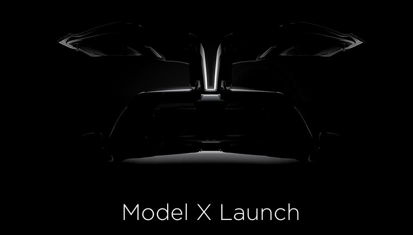 model x launch