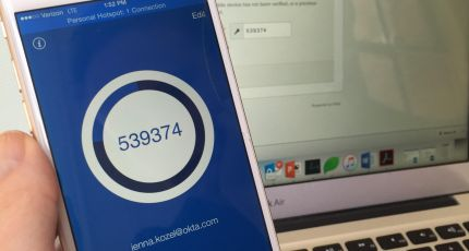 Okta Beefs Up Multi-Factor Authentication | TechCrunch