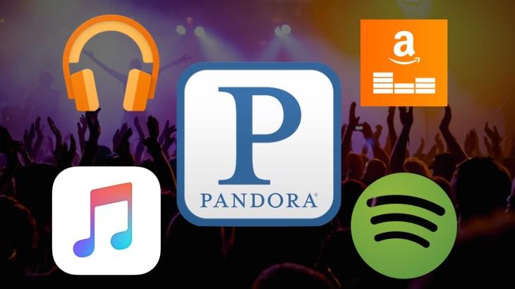 Nielsen: Music Streams Doubled In 2015, Digital Sales