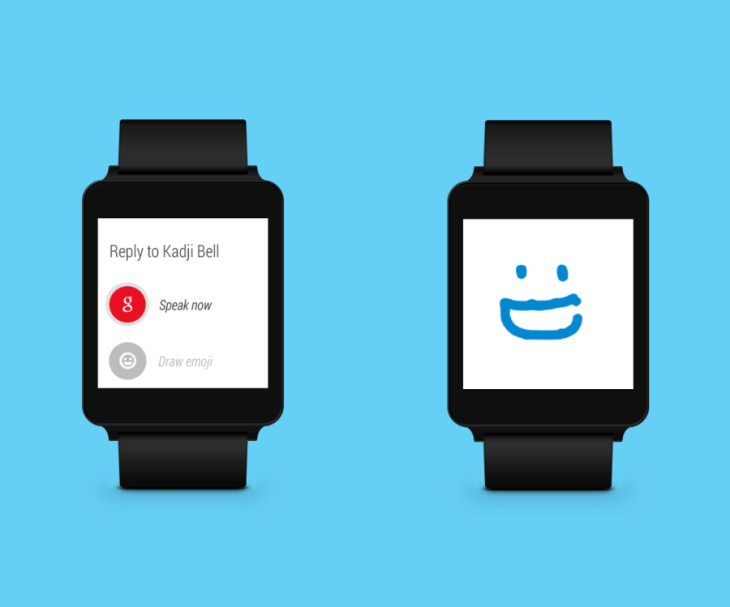 You Can Now Skype From Your Android Wear Smartwatch | TechCrunch