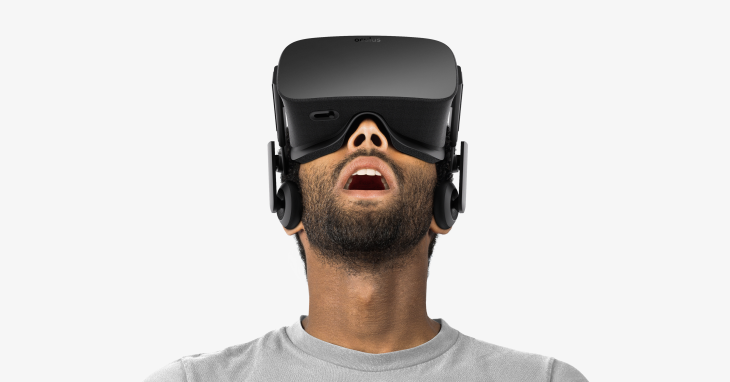 Oculus Positions VR For Primetime | TechCrunch