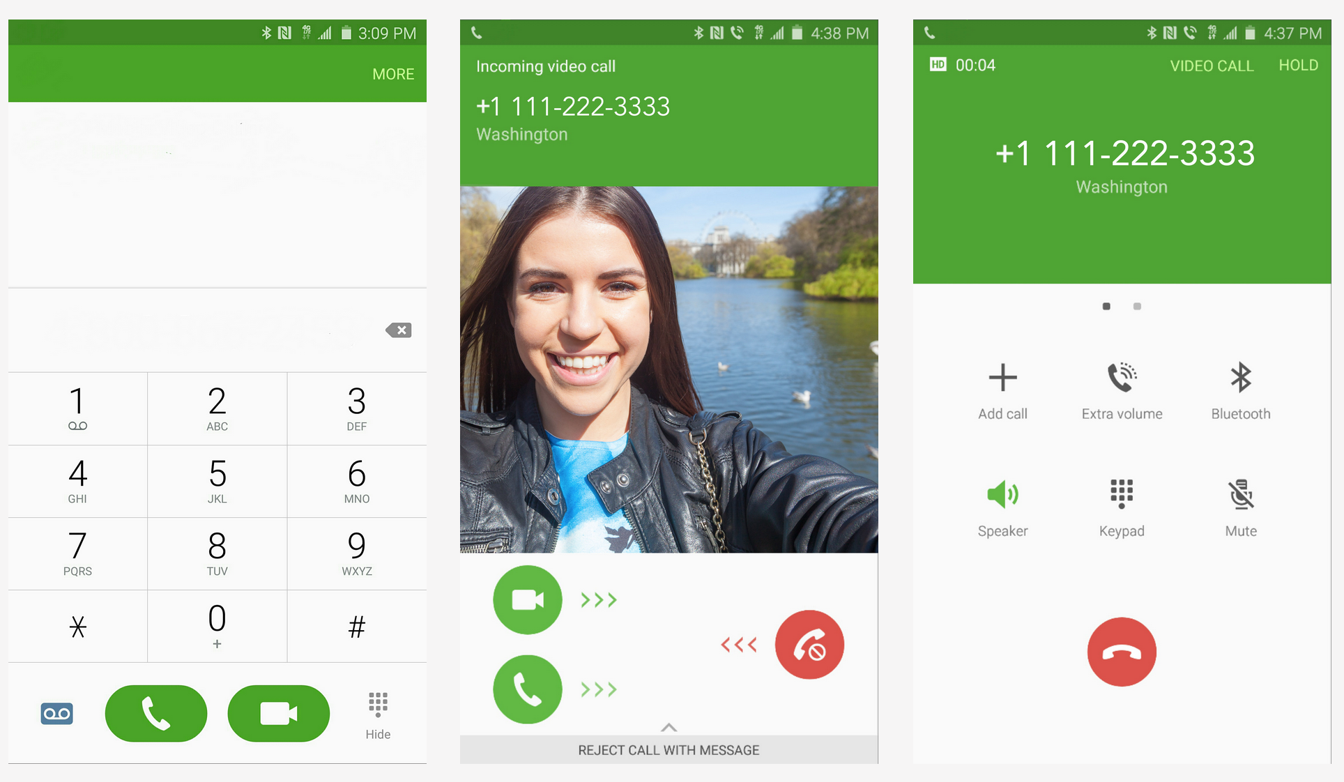 T-Mobile Rolls Out Native Video Calling To Select Samsung Phones