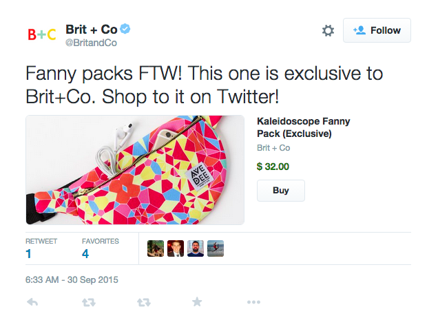 brit buy now twitter