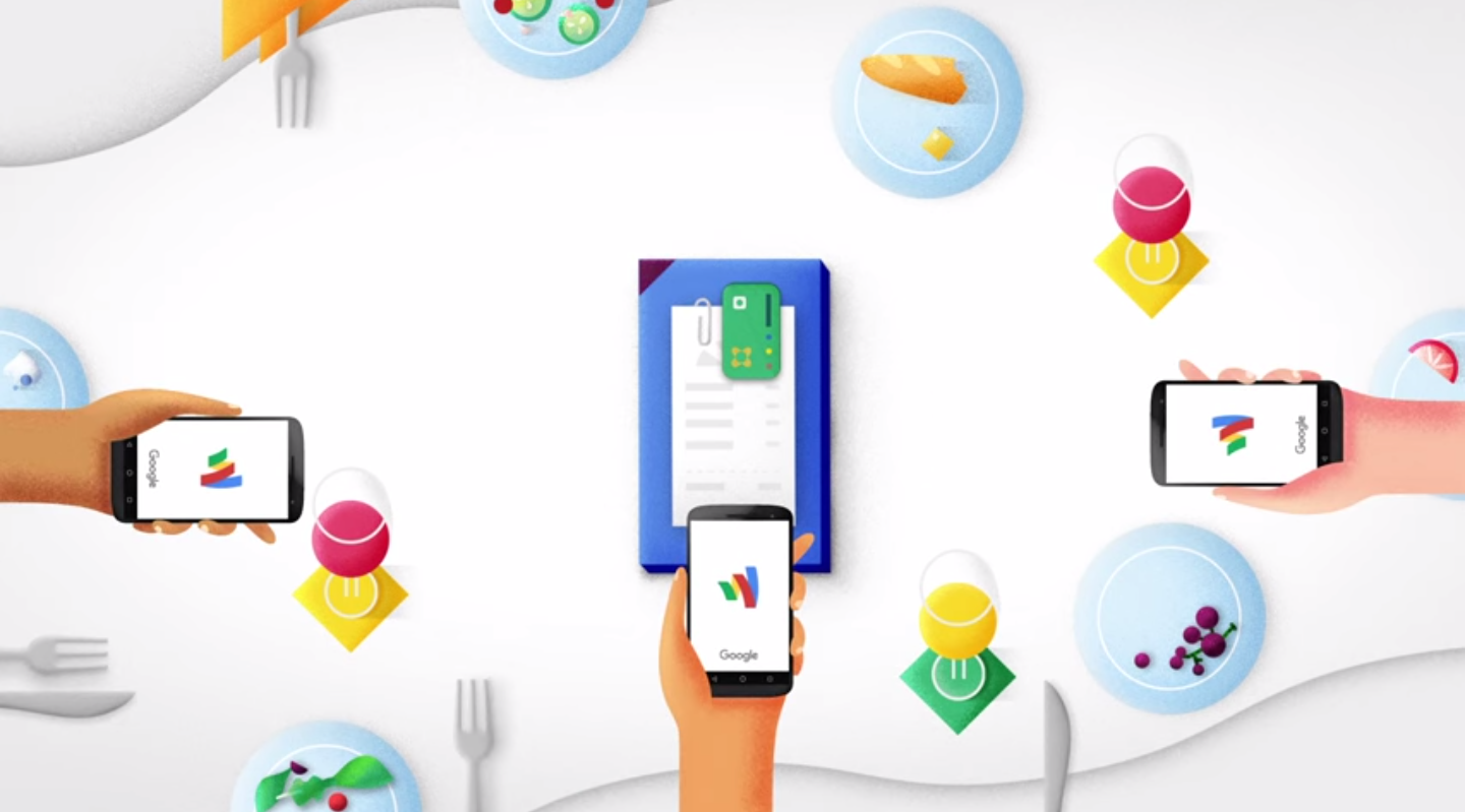 Google Wallet For iOS Becomes A Peer-To-Peer Payments App ...