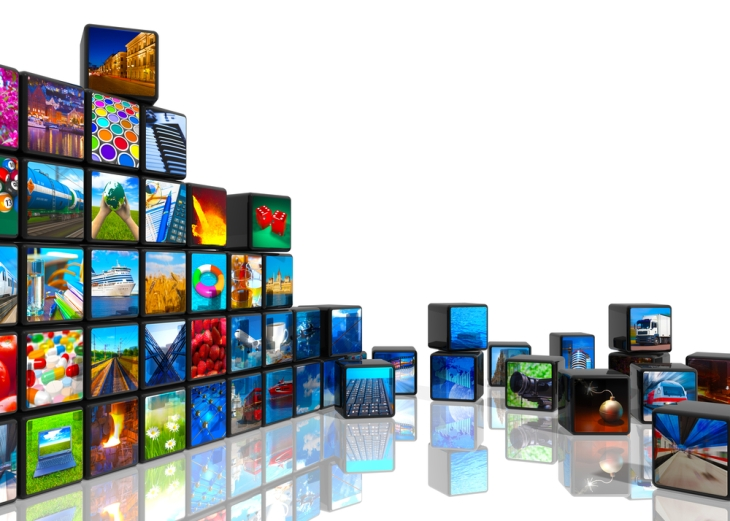 streaming video