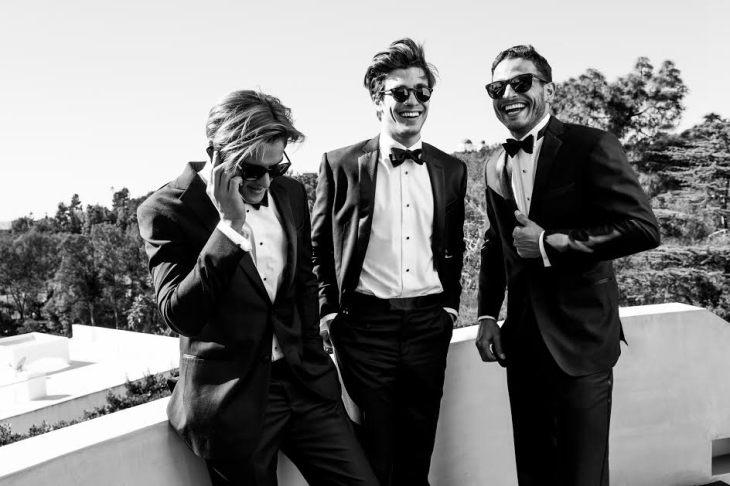 The Black Tux Grabs 25m To Dress Men To The Nines Techcrunch
