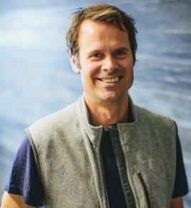 Tim Westeregren