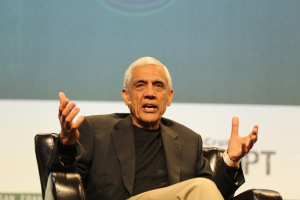photo of Why Vinod Khosla thinks radiologists still practicing in 10 years will be 'causing deaths' image