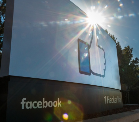 Facebook has Poached the DoJ's Silicon Valley Antitrust Chief