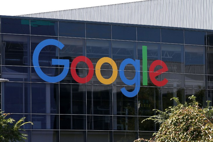 Google fined €1 49BN in Europe for antitrust violations in