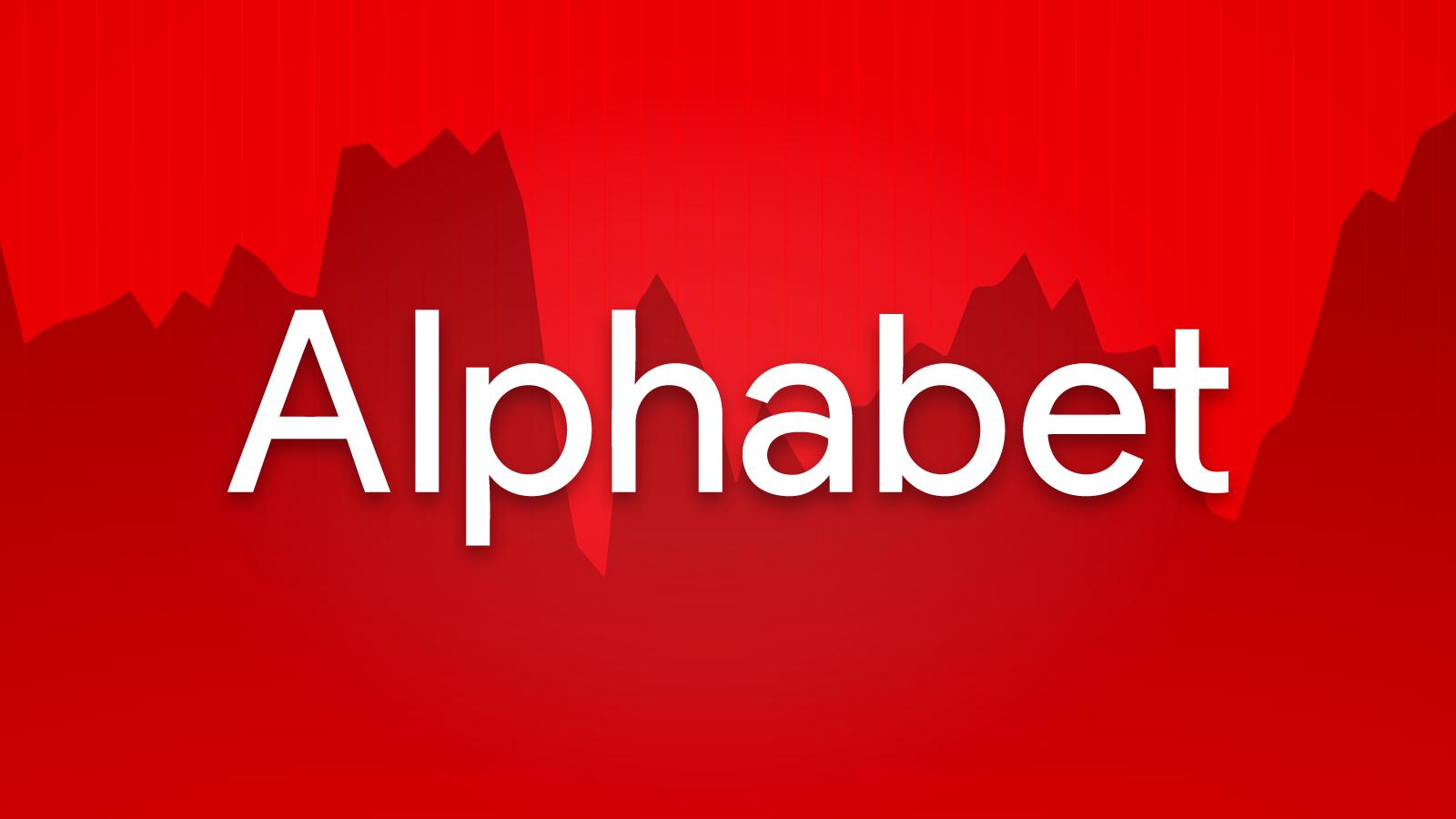 Alphabet aktie