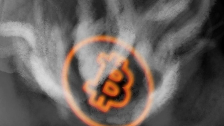 Researchers find that one person likely drove Bitcoin from