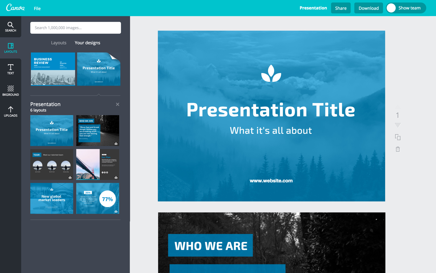 Design Platform Canva Scores $15 Million Series A, Valued At $165