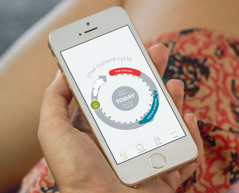 Period Tracker App Clue Gets $7M To Build A Platform For Female Health |  TechCrunch
