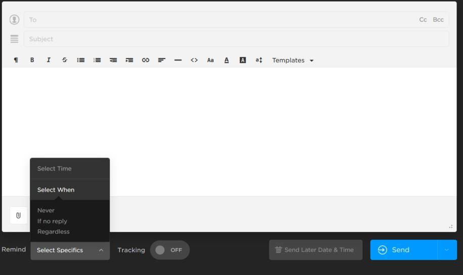 compose_TuringEmail
