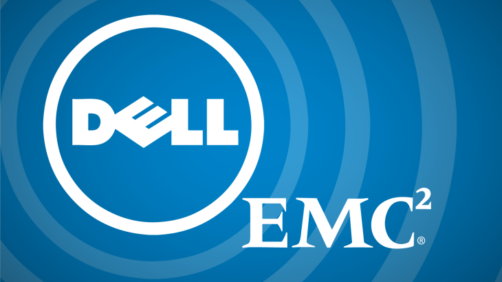 67 Billion Dell Emc Deal Closes Today Techcrunch