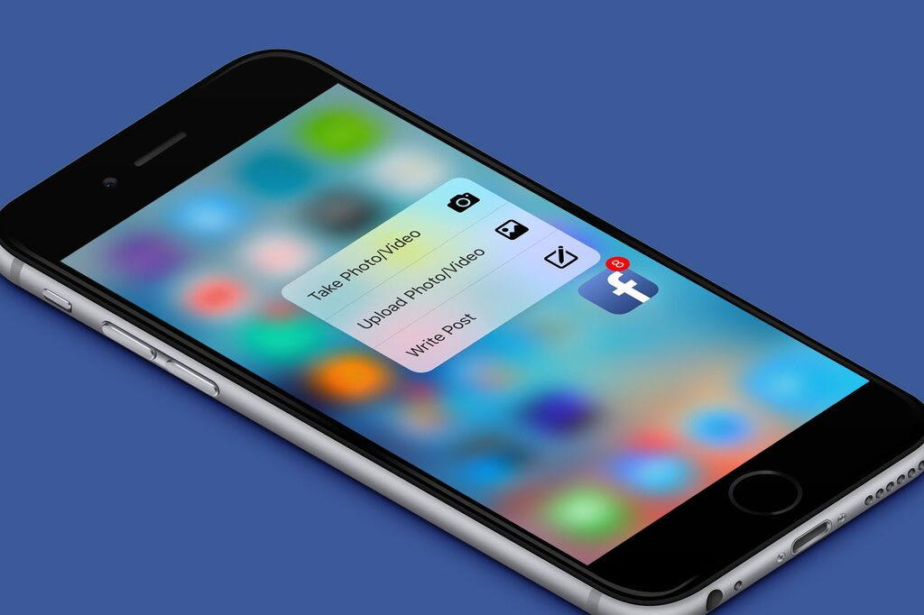 Facebook Is Bringing 3d Touch To Your Timeline Techcrunch .(thats what i think the problem is) on the facebook touch website (touch.facebook.com). facebook is bringing 3d touch to your
