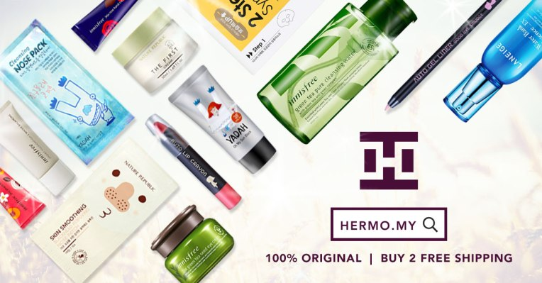 Hermo, One Of Southeast Asia's Top Beauty Sites, Lands $2M Series A