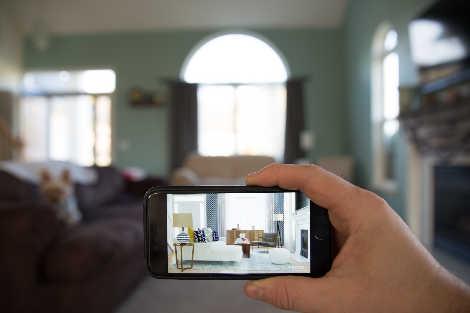 Modsy Is Today Launching A Private Beta For Its Novel Approach To Home  Design. Using Sophisticated 3D Rendering Solutions, The Service Turns  Photos Of Your ...