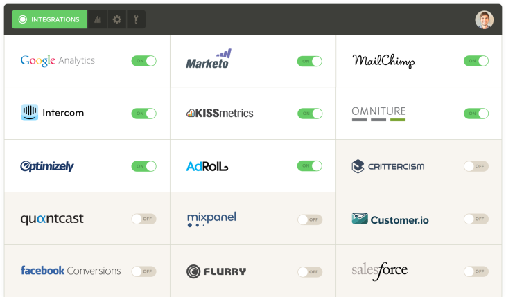 """Segment Raises $27 Million For Its """"One API To Rule Them All"""
