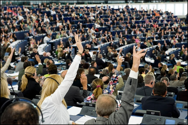 European Parliament moves to majority teleworking in response to COVID-19 thumbnail