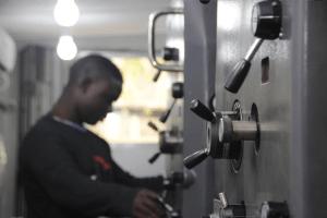 Printivo printing facility