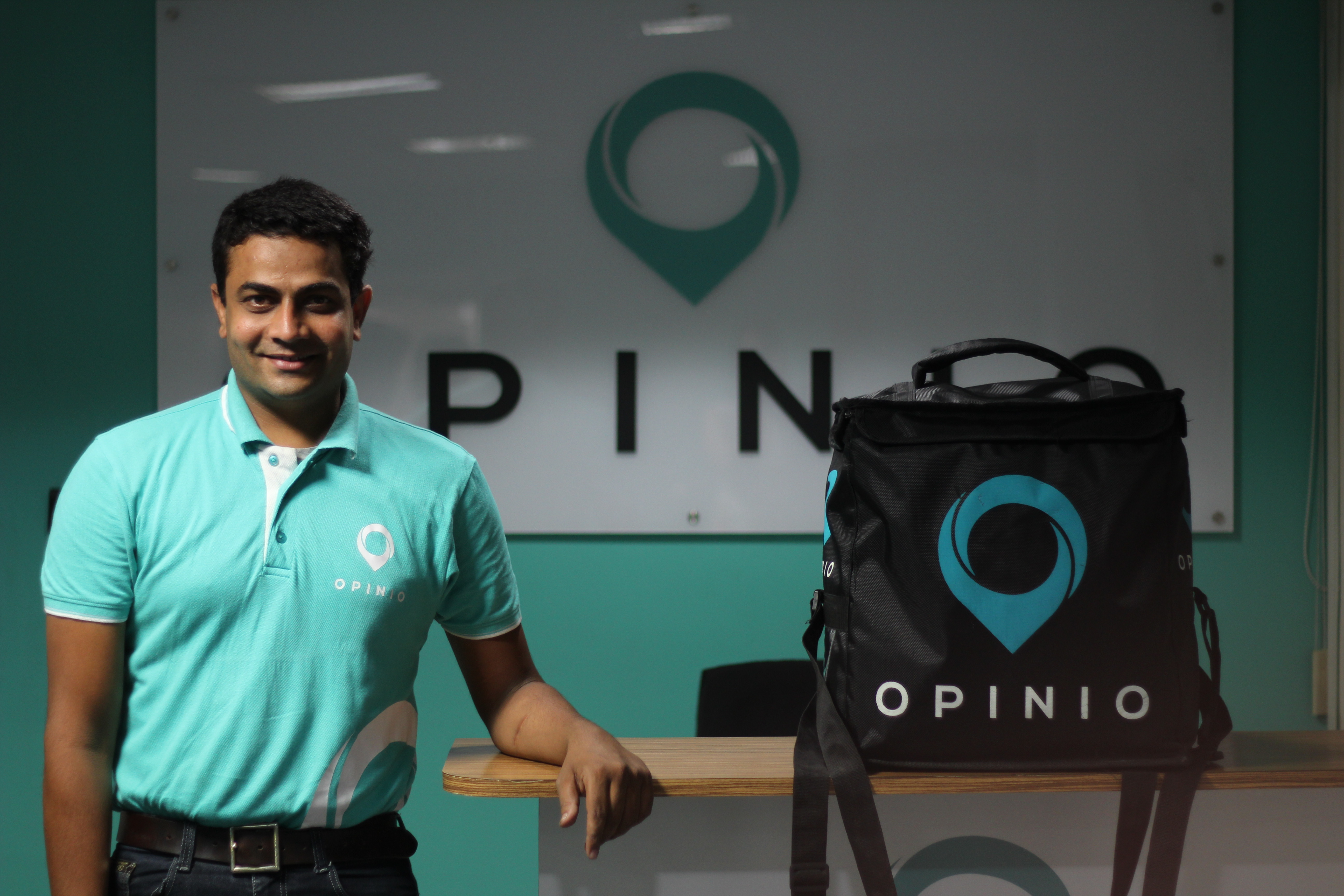 Hyperlocal Logistics Startup Opinio Lands $7M Series A To