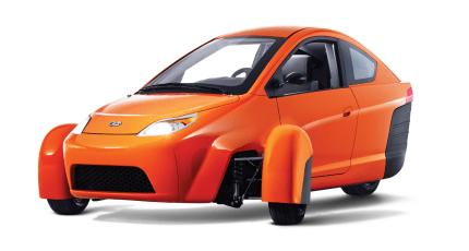 elio motors   TechCrunch