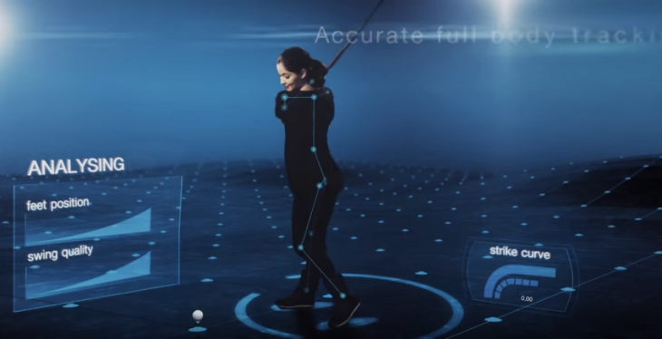 Sony Buys Gesture-Tracker And 3D-Sensor Maker, SoftKinetic | TechCrunch