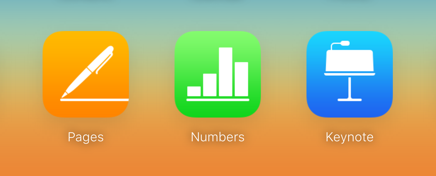 Apple makes iWork, iMovie & GarageBand apps free to all Mac & iOS