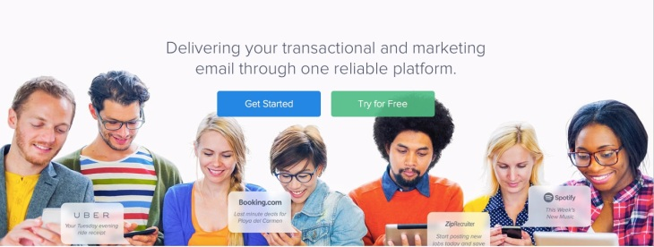 sendgrid launches threads a triggered email service for marketers