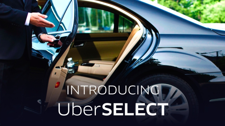Sf Nerds Can Now Impress Dates With Uberselect Techcrunch