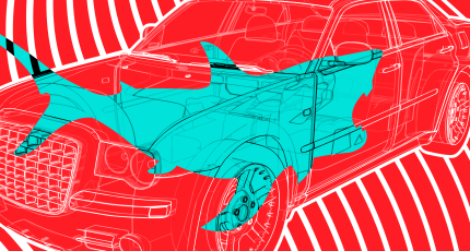 Connected Car Security: Separating Fear From Fact | TechCrunch