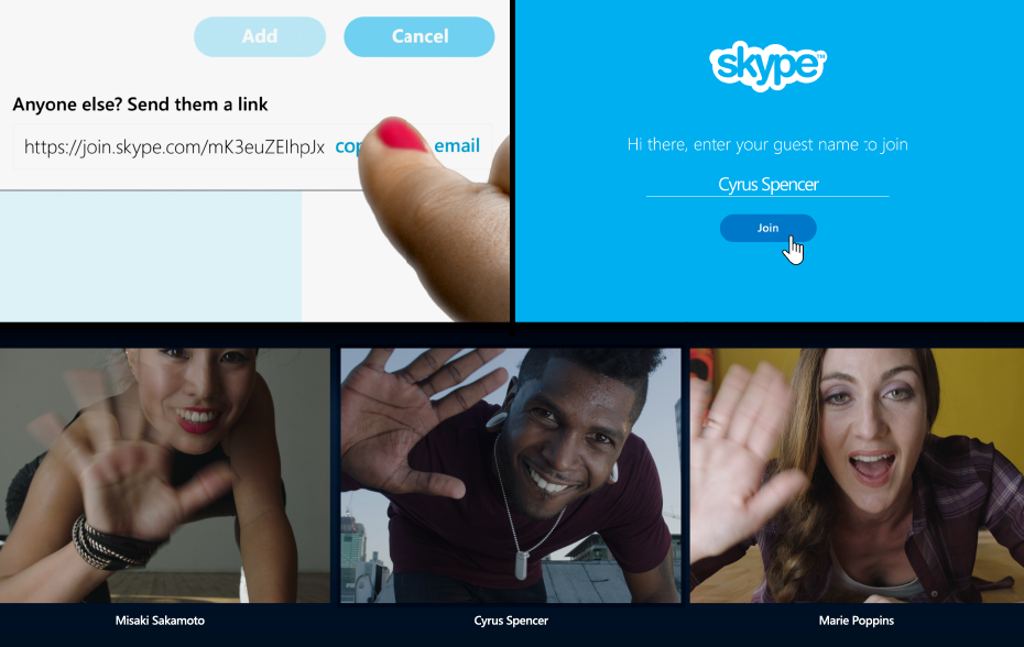 Skype 8.66 Free Download For Widows/Mac 2021