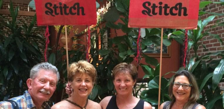 stitch dating app