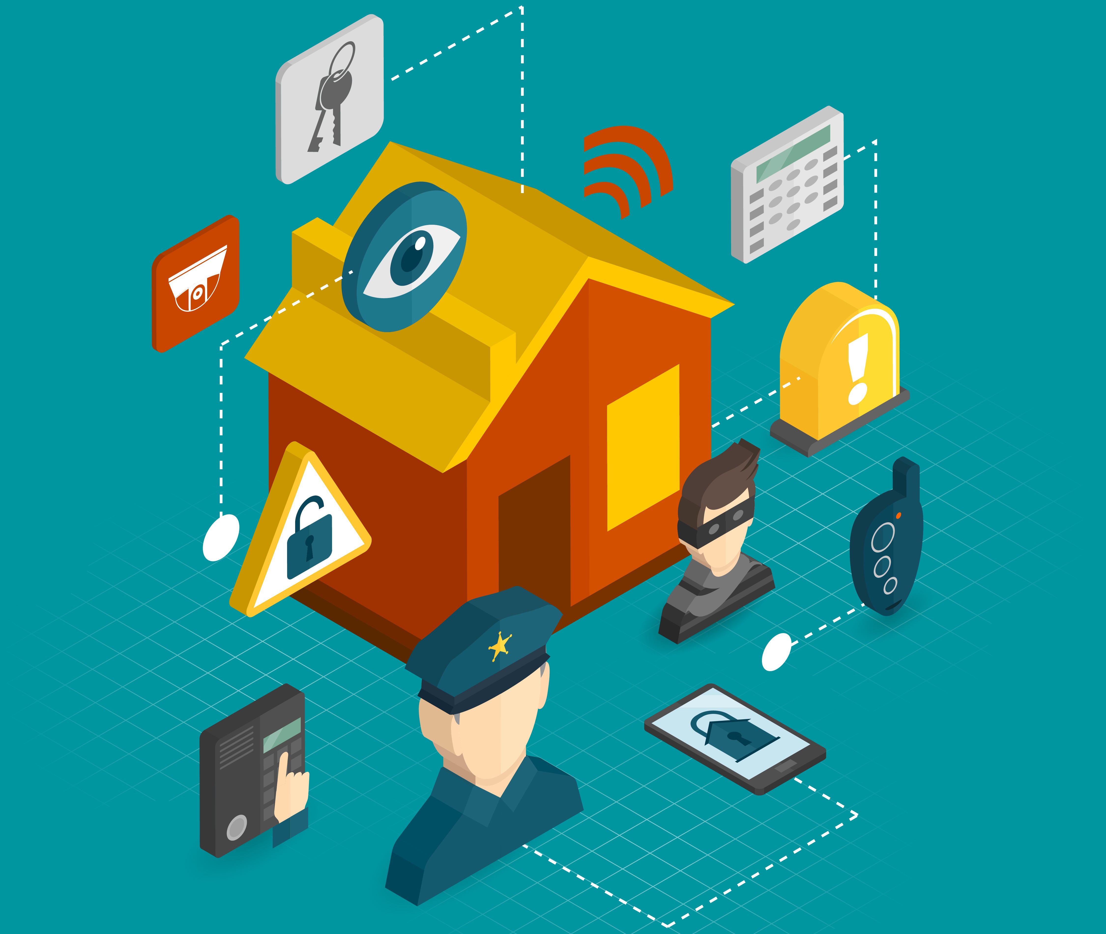Why IoT Security Is So Critical | TechCrunch