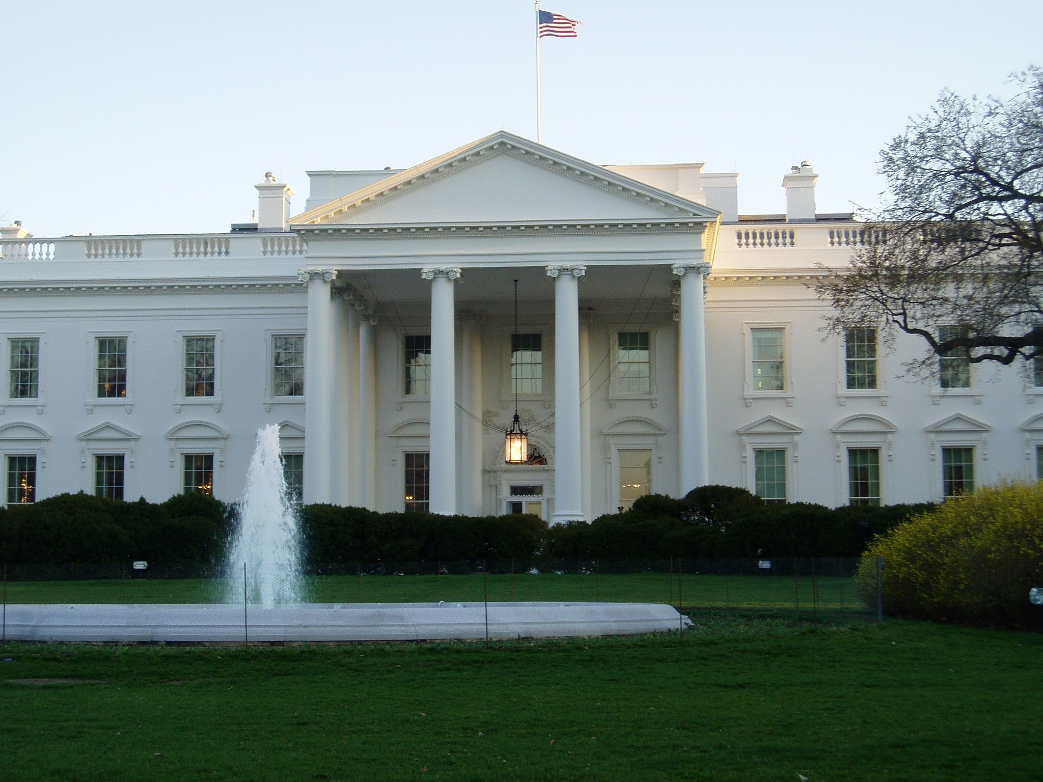 White House eliminates cybersecurity coordinator position