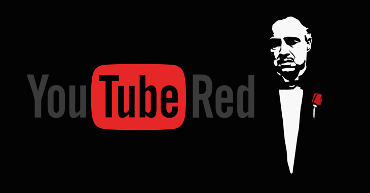 "YouTube made its top video creators an offer they literally couldn't  refuse, or they'd have their content disappear. Today YouTube confirmed  that any "" ..."