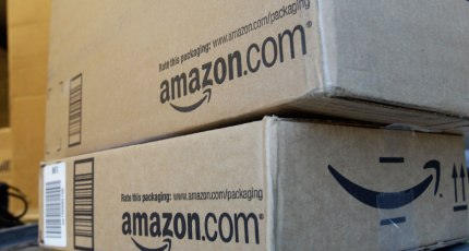 Amazon Storage For Photos