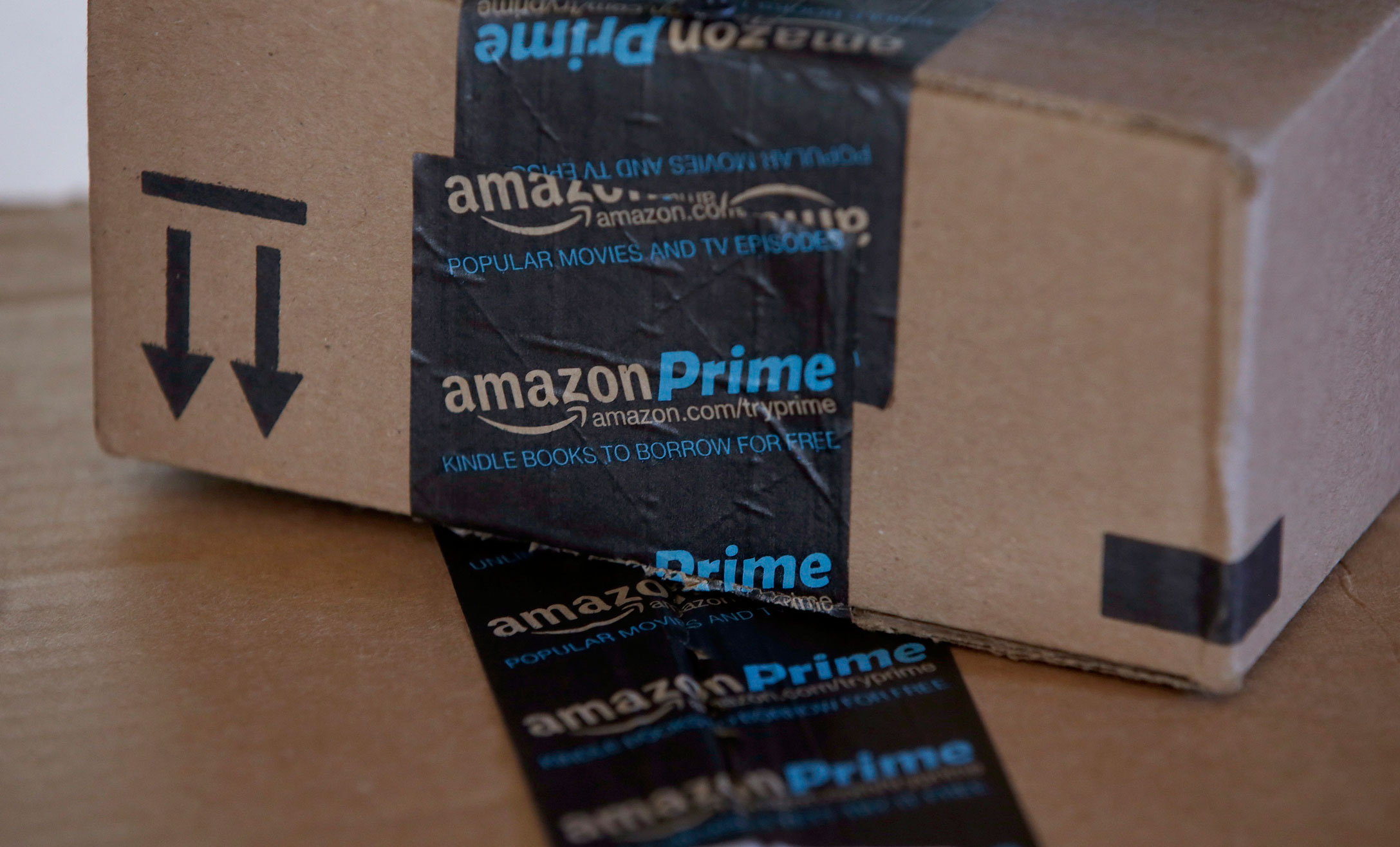 Amazon Increasing Prime Subscriptions to $119 in May