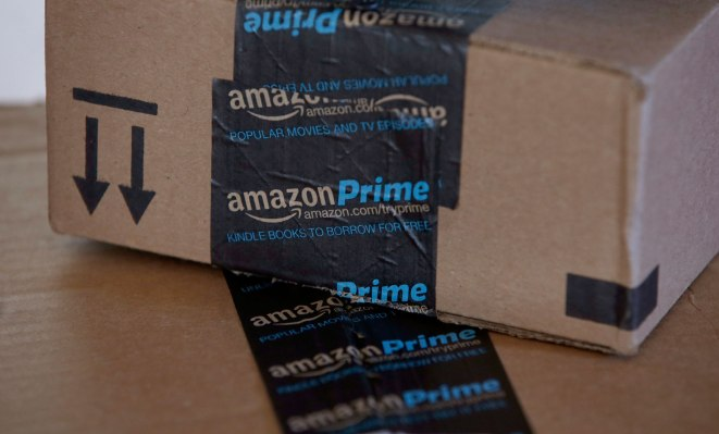 Your annual Amazon Prime membership fees are about to increase | TechCrunch