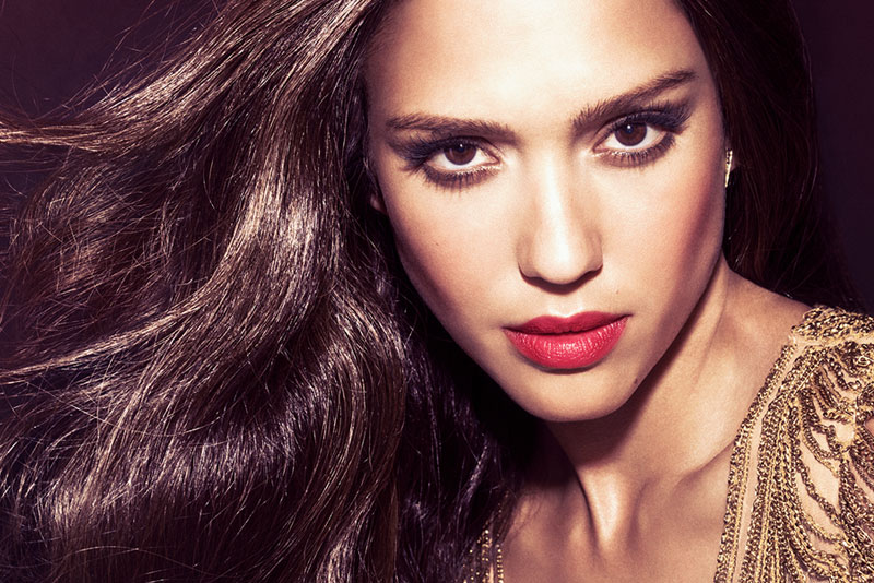 Jessica Alba S Honest Beauty Line Comes To Mobile With An App