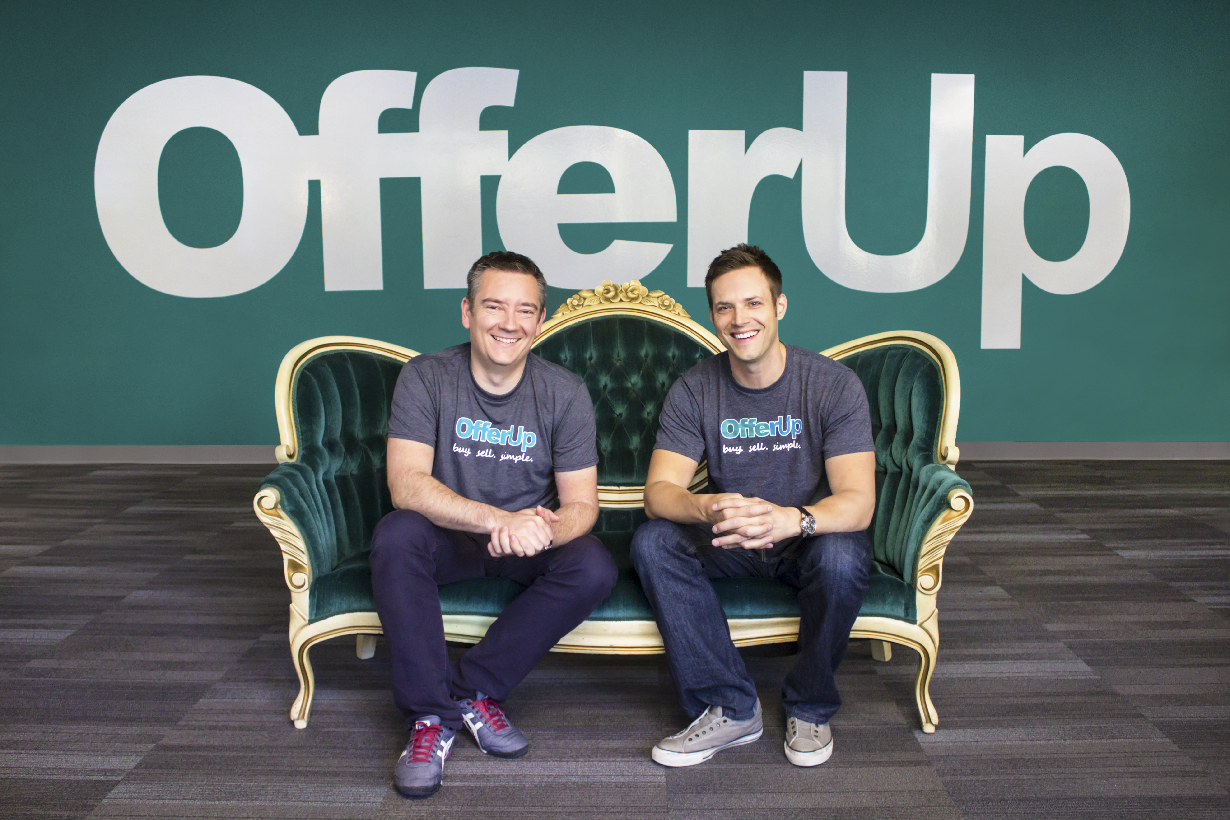 With $93 Million In Spending Money, OfferUp Quietly Becomes A Top