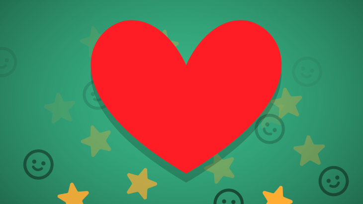 Twitter And Vine Choose Hearts Over Stars And Smileys Techcrunch